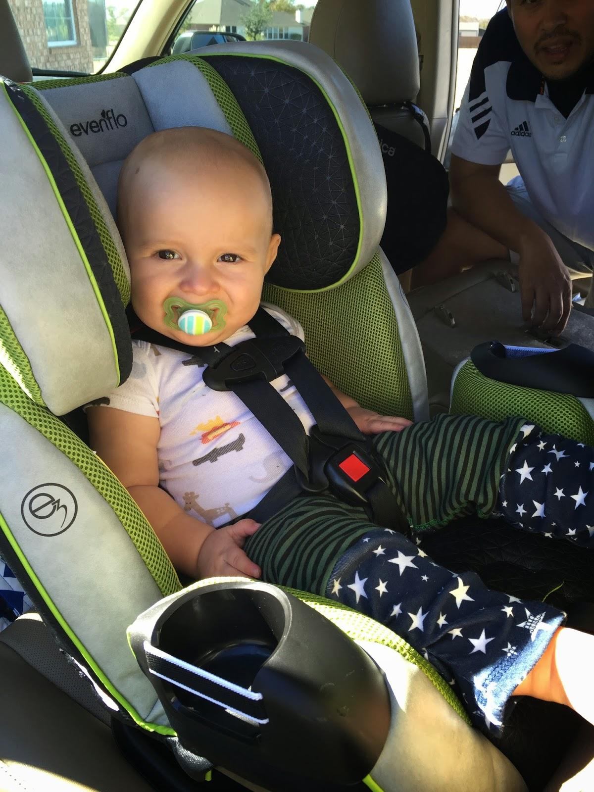 Skinny Meg: 9 Month Old: Favorites