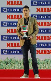 Foto Cristiano Ronaldo 2012