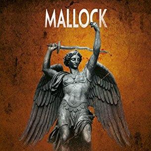 Chroniques barbares, tome 2 : Le massacre des innocents de Mallock
