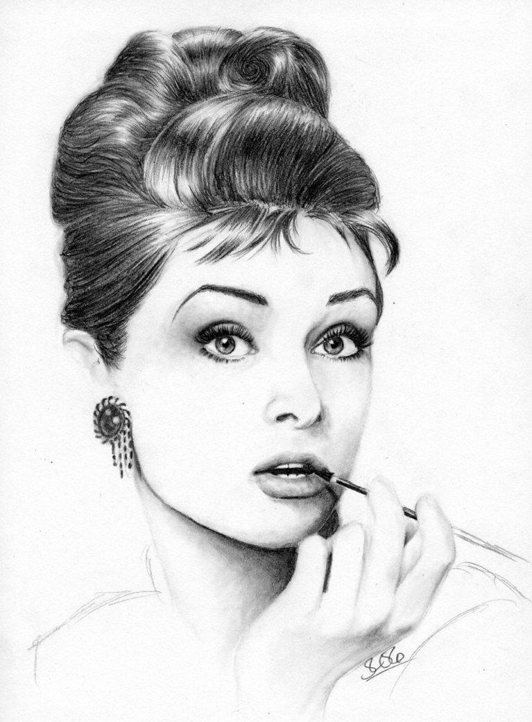 Parabéns Audrey Hepburn