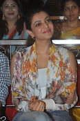 Kajal Agarwal latest photos-thumbnail-8
