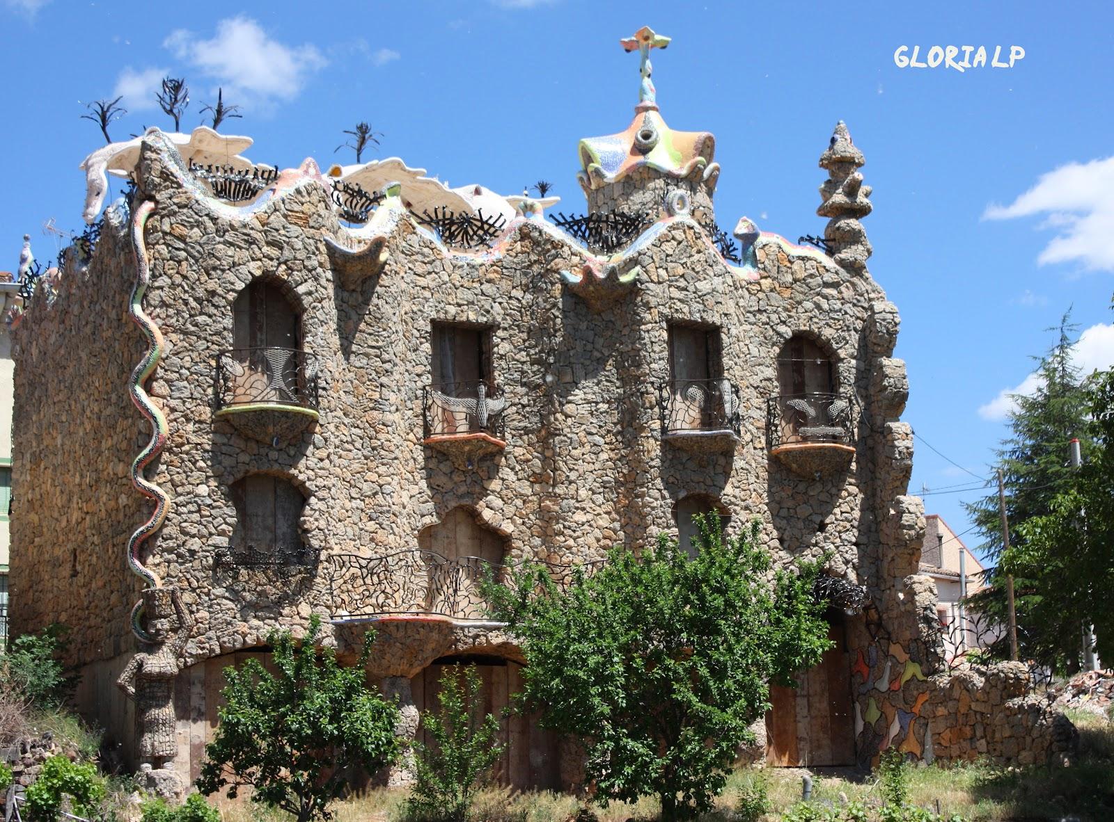 Otra mirada molina de arag n y alto tajo for Casa rural molina de aragon