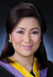 Master of Science in Dentistry 2012