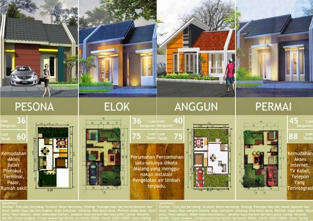 desain rumah minimalis type 38 3