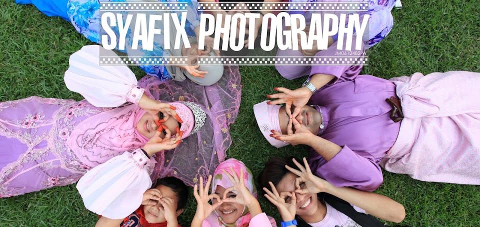Syafix Photography