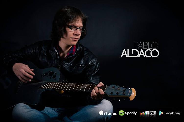 Pablo Aldaco