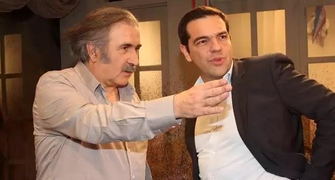 Κούγιας: «Κρυφός γκέι ο Λαζόπουλος