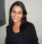 Professora Especialista Andréa Melo