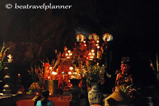 Vietnam - Pagoda dei Profumi