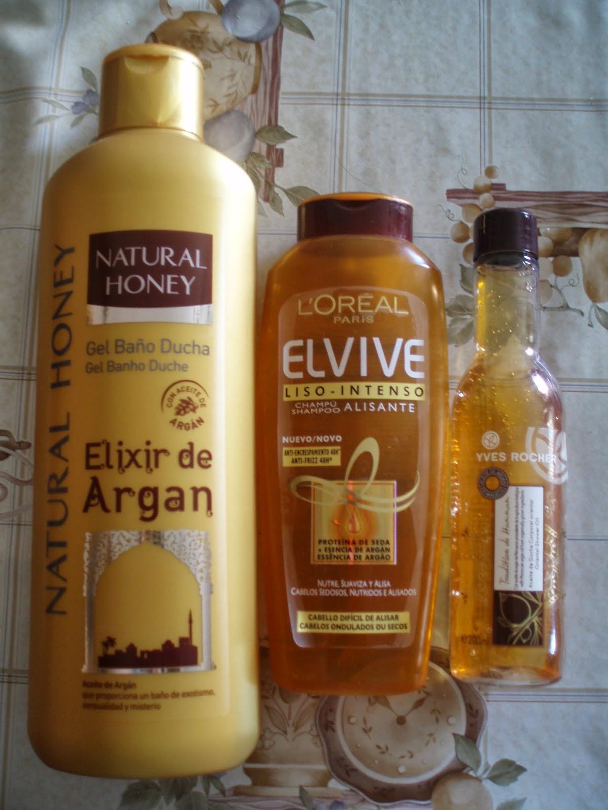 Pro Naturals Argan Oil