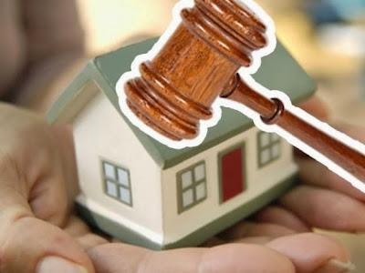 Πρωτοφανής δικαστική απόφαση για εκποίηση πρώτης κατοικίας