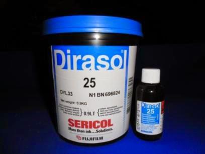 DIRASOL SOLUTIONS 25