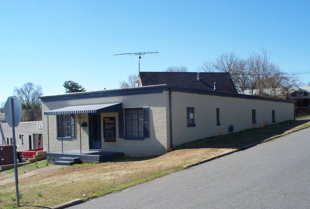 1029 Old Innes St. W., Salisbury NC ~ Great Visibility! ~ $89,900