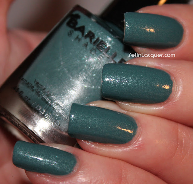 Barielle - Blue Cotton Candy