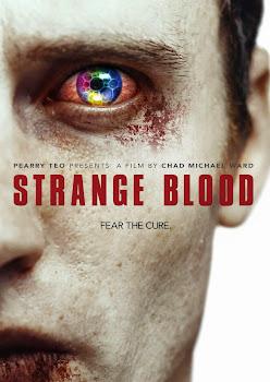 Ver Película Strange Blood Online Gratis (2015)