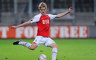 Rasmus Cristoffer Elm - AZ Alkmaar(1)