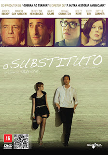 sub Download   O Substituto   DVDR (2013)