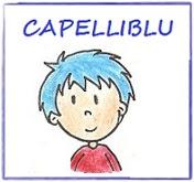 """La mia favola """"CapelliBlu"""""""