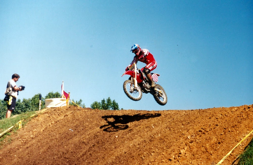 Ryan Hughes 1999 USGP Budds Creek
