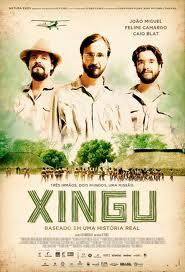 Filme Xingu