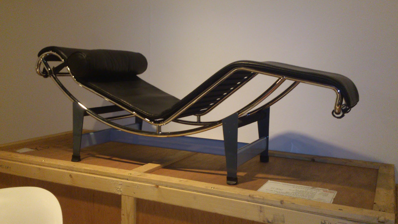 Drew 39 s blog for B306 chaise longue