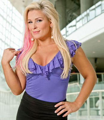 Natalya WWE Diva foto 