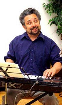 Jonathan Gee
