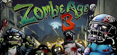 Download Zombie Age 3 v1.1.0 APK Android