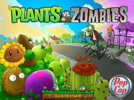 Juegos de plants vs zombies para jugar