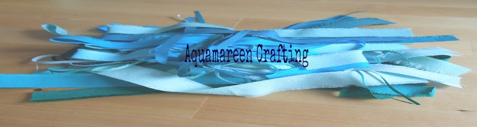 Aquamareen Crafting