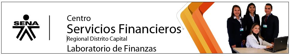 Laboratorio de Finanzas CSF - Salón Capital.