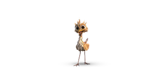 yellowbird-gus-loiseau jaune