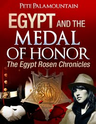 Egypt and the Medal of Honor
