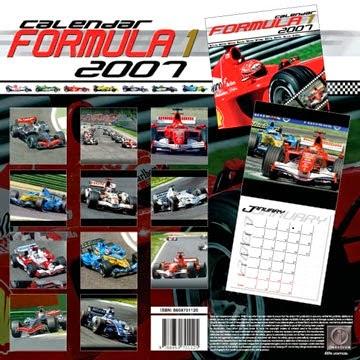 Formula 1 2007 Free