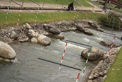Segre Olympic Park in La Seu d'Urgell