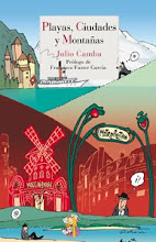 JULIO CAMBA - PLAYAS, CIUDADES Y MONTAAS (REINO DE CORDELIA, 2012)