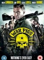 Biệt Đội Cảm Tử - War Pigs