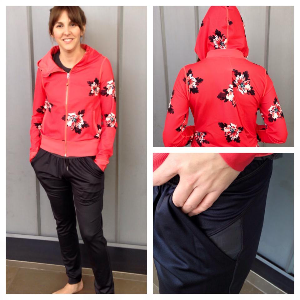 lululemon namaskar hoodie pant