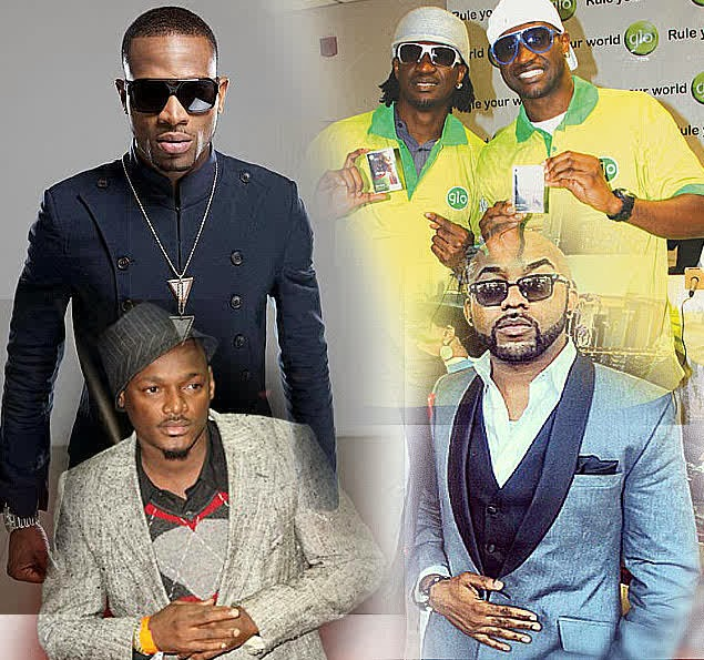 Top 5 Famous Richest Nigeria Music Artists