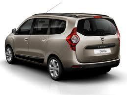 Dacia la Salonul Auto de la Geneva