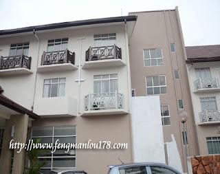 斯里马来西亚酒店
