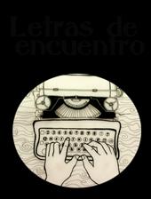LETRAS DE ENCUENTRO