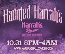 Haunted Harrah's