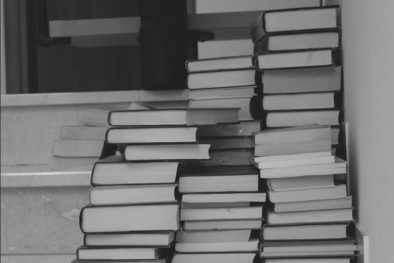 El que lee mucho y anda mucho, ve mucho y sabe mucho