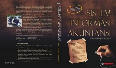 Pengertian Sistem Informasi Akuntansi 1.4