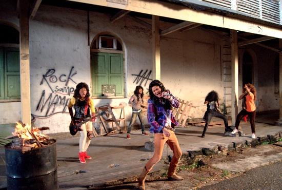 Rock Oo 2013