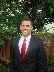 Elder Matthew McRae