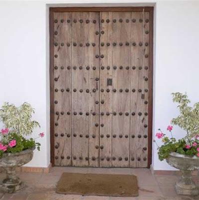 Vintage home decoraci n antigua para tu hogar for Decoracion puertas vintage