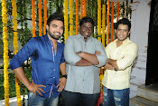 Guruvaram March 1 Movie launch photos-thumbnail-14