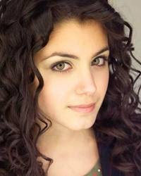 Beautiful with curly hair fashion